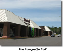 The Marquette Mall