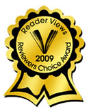 Reader Views - First Place Historical Fiction - 2009