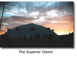 The Superior Dome