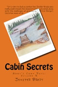 Cabin Secrets by Jenifer Brady