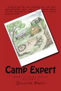 Camp Expert by Jenifer Brady