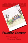 Favorite Camper by Jenifer Brady