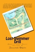 Lost Swimmer Drill by Jenifer Brady